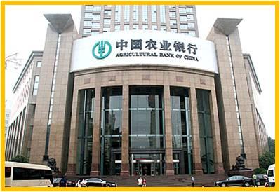 中国农业银行山东省分行分行营业网点安防系统建设及维护项目